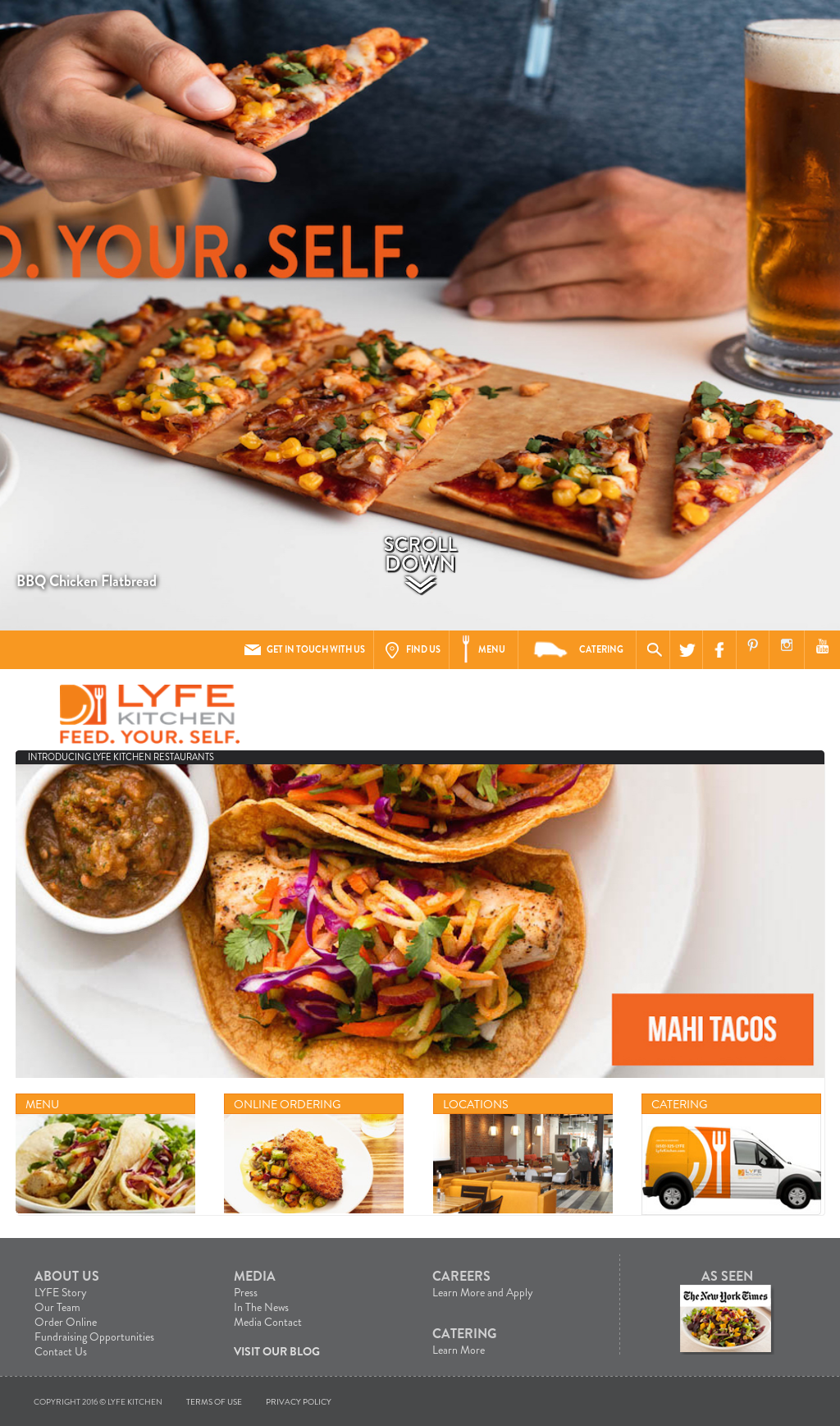 LYFE KITCHEN Competitors, Revenue and Employees - Owler Company Profile