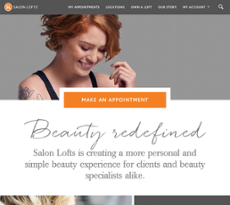Salon Lofts Competitors Revenue And Employees Owler Company Profile