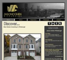Jason Cohen website history