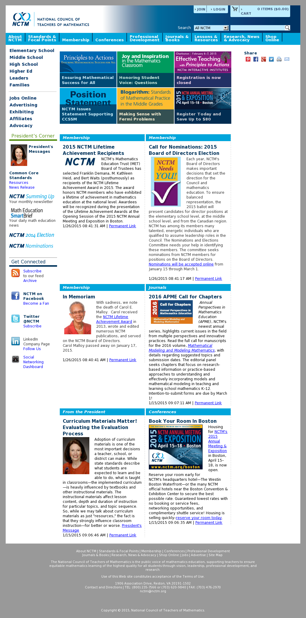 NCTM Competitors, Revenue and Employees - Owler Company Profile