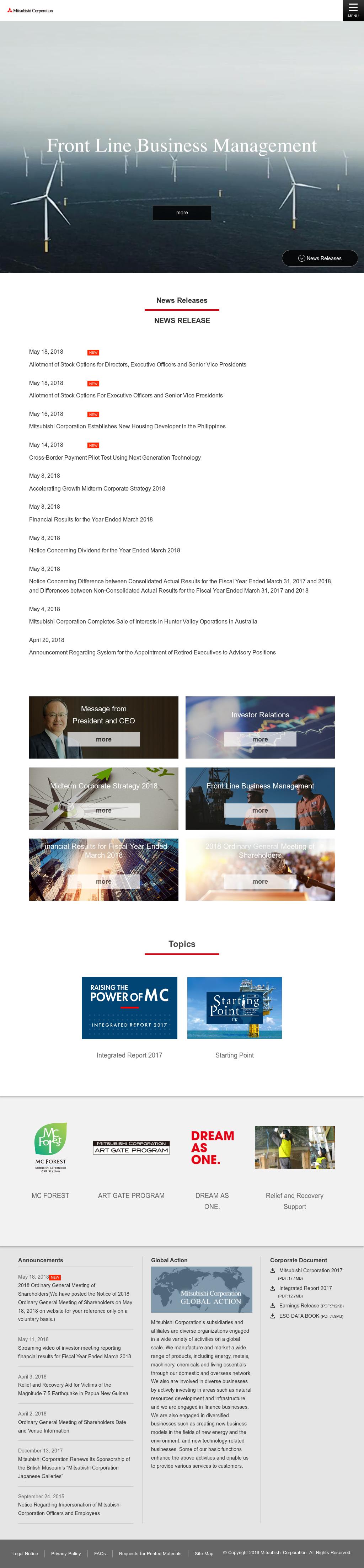 Mitsubishi Competitors, Revenue and Employees - Owler Company Profile