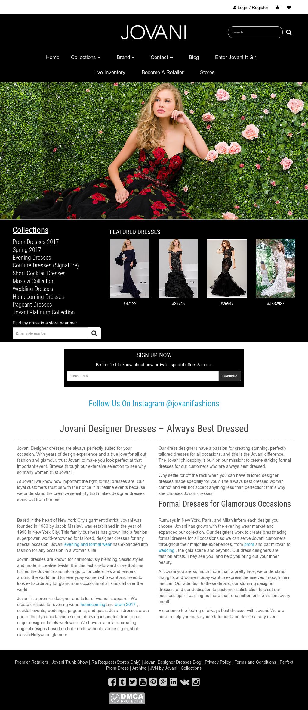 85d146abde7a03 Jovani Dresses Wholesale - Gomes Weine AG