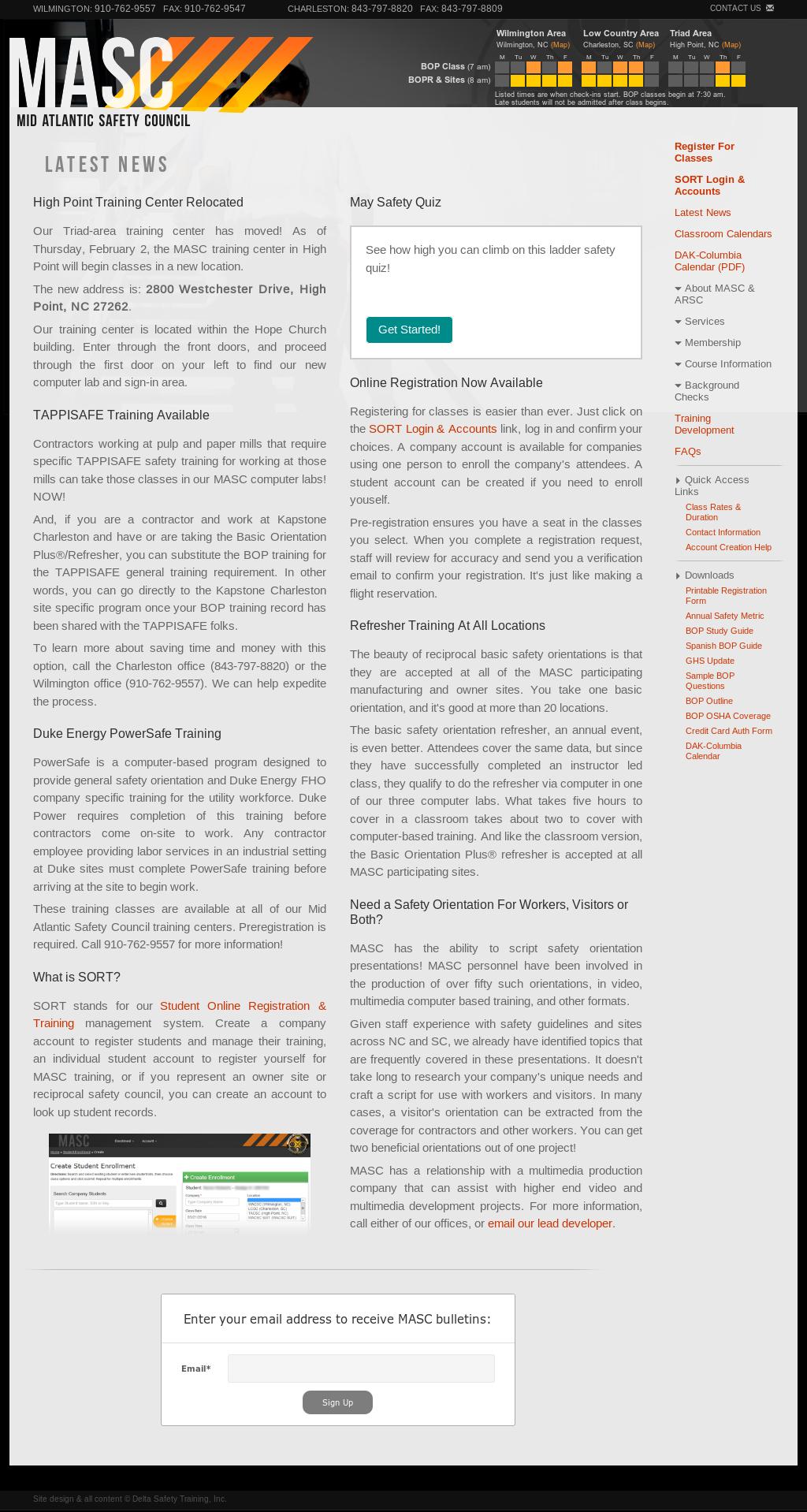 Ma Sc Competitors, Revenue and Employees - Owler Company Profile