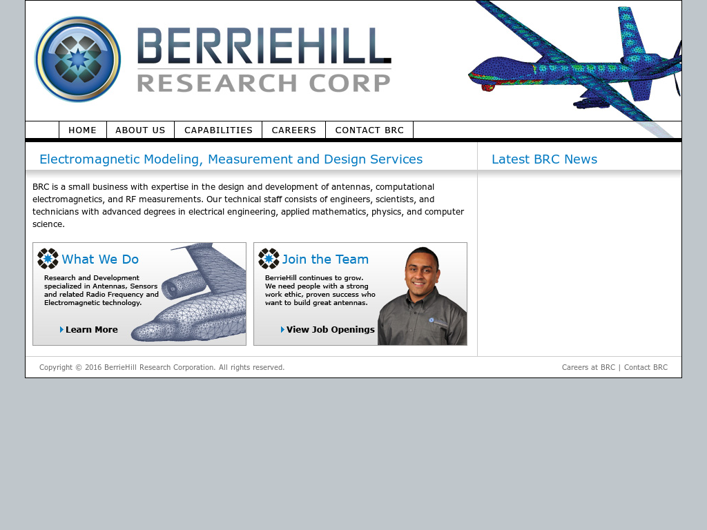 Berriehill Competitors, Revenue and Employees - Owler Company Profile