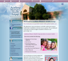 Acadiana Womens Health Group 82