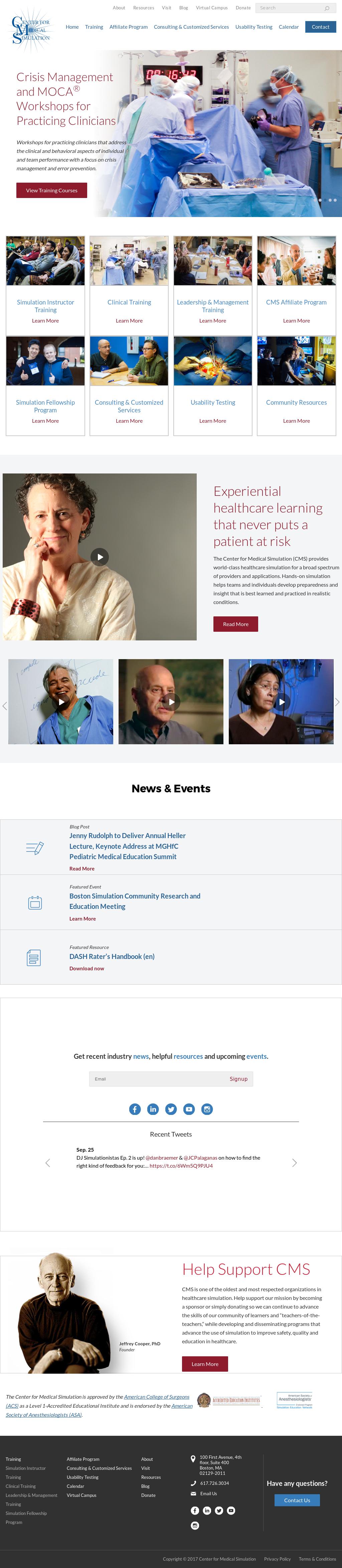 Harvardmedsim Competitors, Revenue and Employees - Owler Company Profile