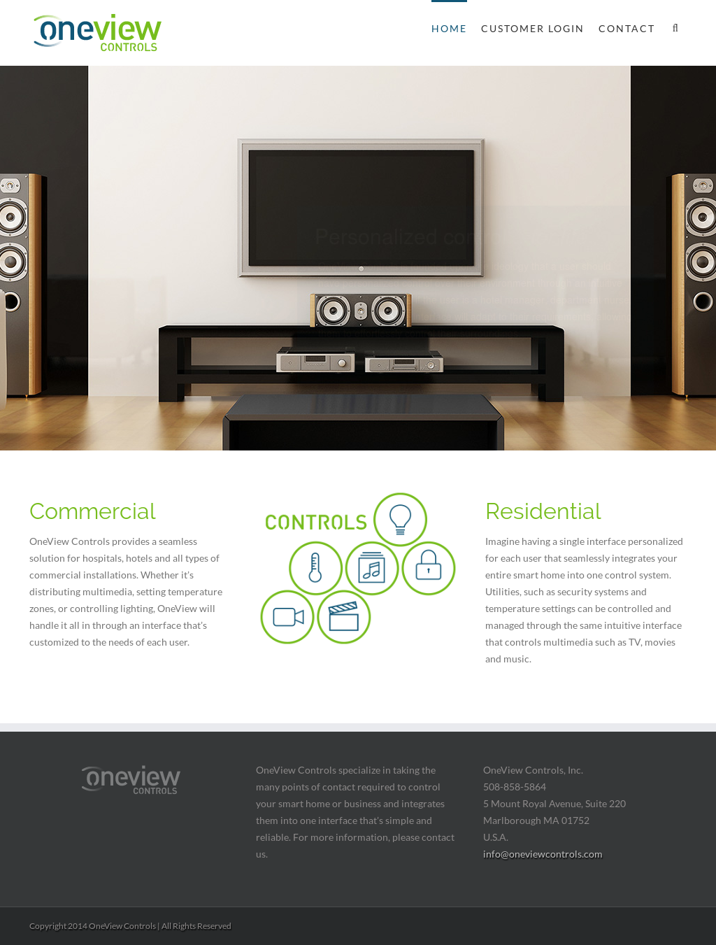 OneView Controls Competitors, Revenue and Employees - Owler