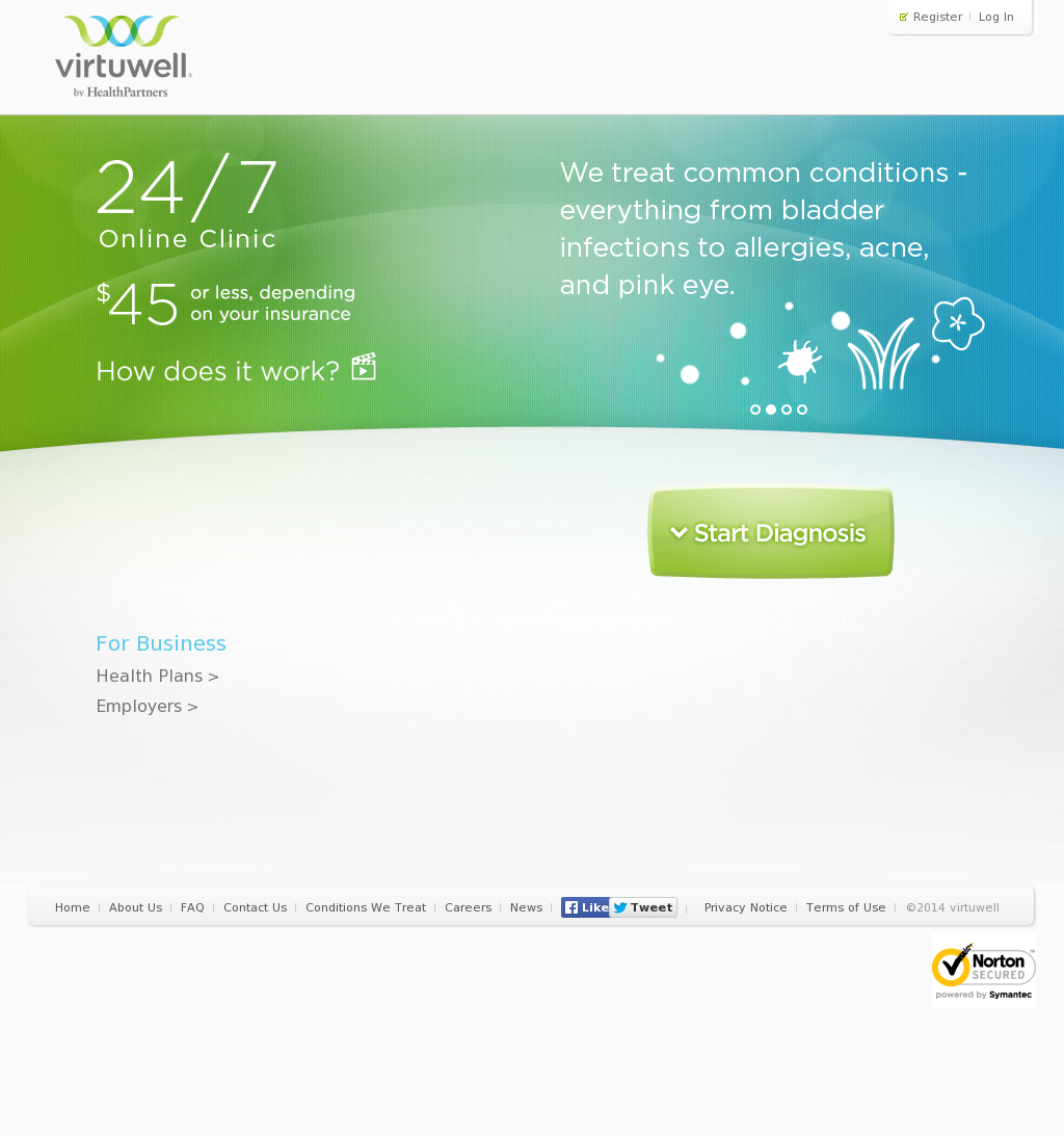 good looking virtualwell. Virtuwell website history Competitors  Revenue and Employees Owler Company Profile