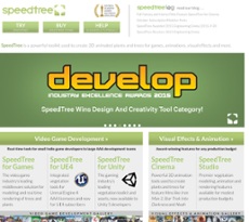 Speedtree Competitors, Revenue and Employees - Owler Company