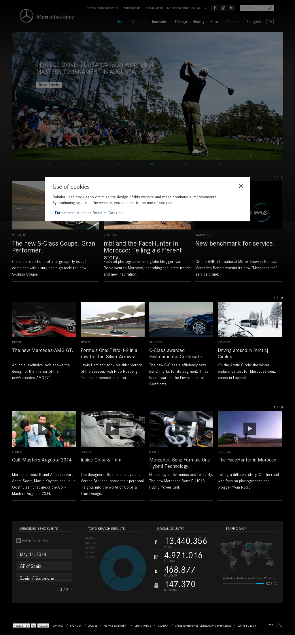 Mercedes benz company profile owler for Mercedes benz company history