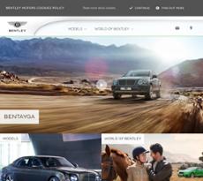 Bentley Motors Company Profile Owler