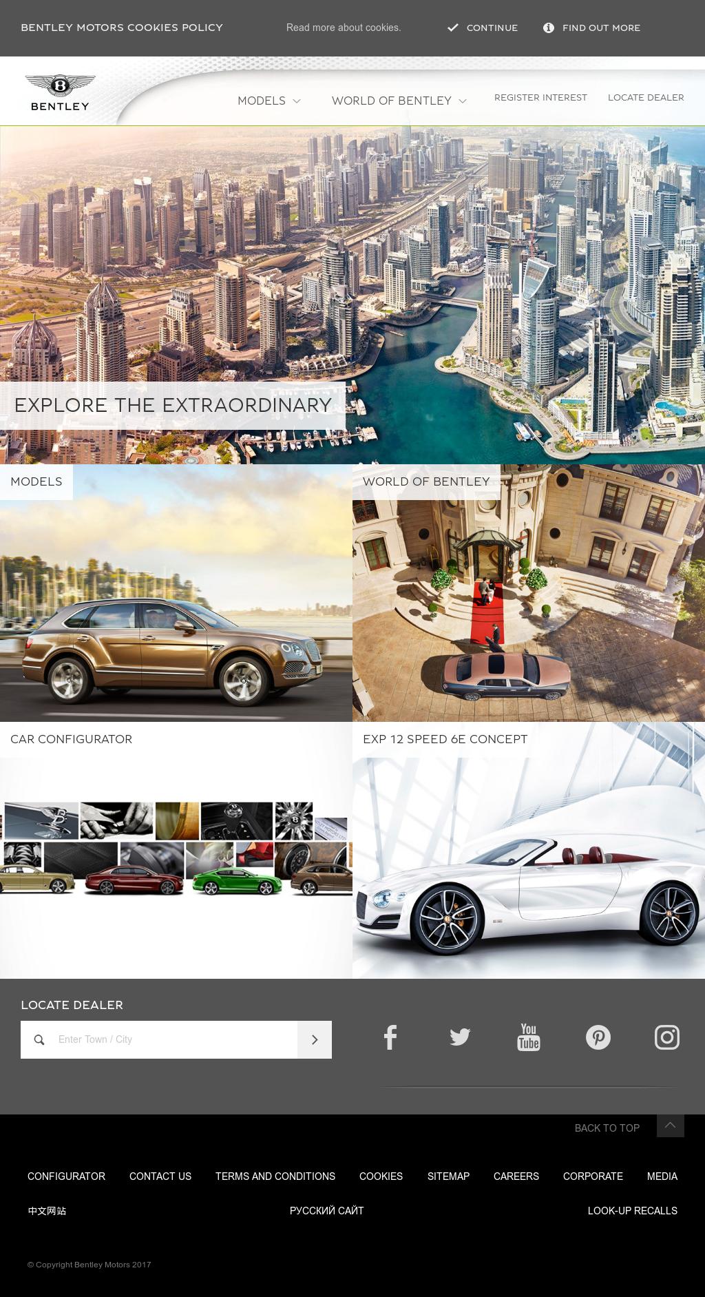 Bentley Motors petitors Revenue and Employees Owler pany