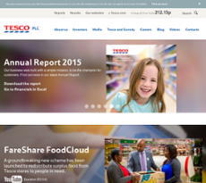 tesco company profile Tesco plc - free company information from companies house including registered office address, filing history, accounts, annual return, officers, charges, business activity.