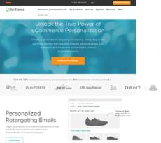 Barilliance website history