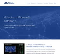 Maluuba Competitors, Revenue and Employees - Owler Company