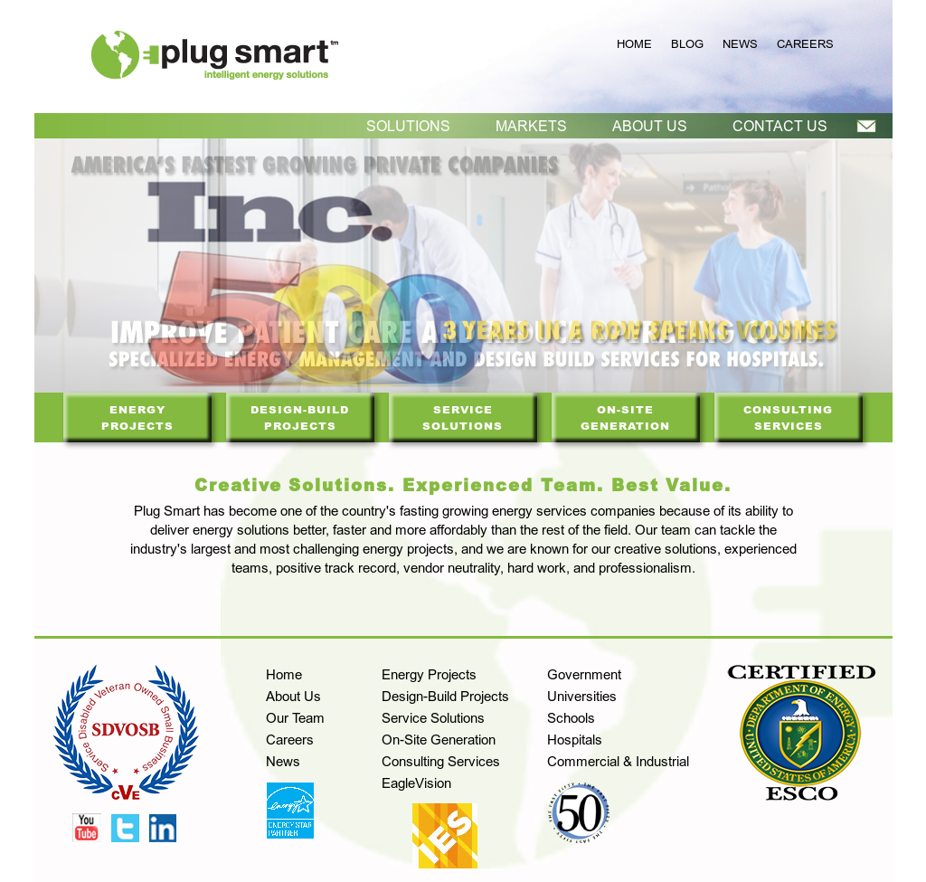 Plugsmart Competitors, Revenue and Employees - Owler Company