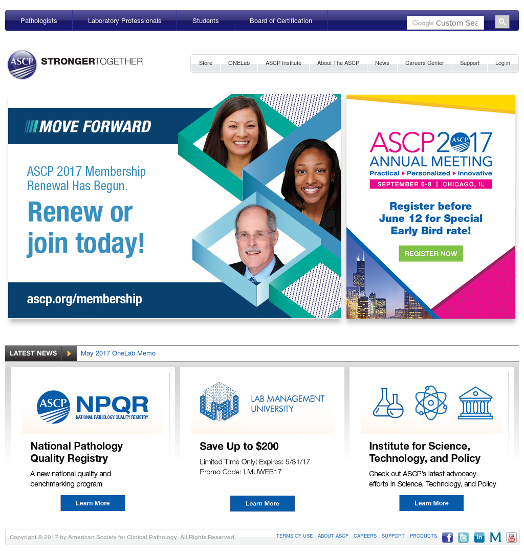 ASCP Competitors, Revenue and Employees - Owler Company Profile