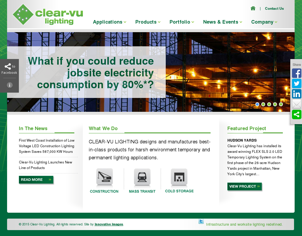 Clear-vu Lighting Competitors Revenue and Employees - Owler Company Profile  sc 1 st  Owler & Clear-vu Lighting Competitors Revenue and Employees - Owler Company ...