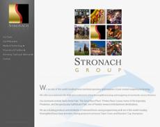 Pimlico website history