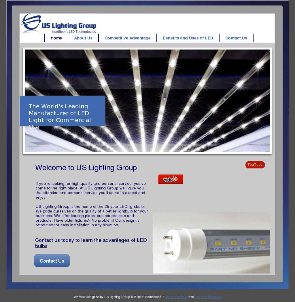 US Lighting Competitors, Revenue And Employees   Owler Company Profile