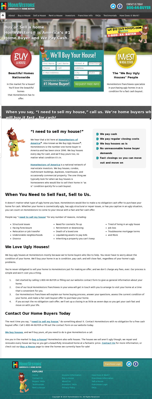 HomeVestors Competitors, Revenue and Employees - Owler Company Profile