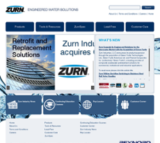 Zurn Industries Competitors, Revenue and Employees - Owler