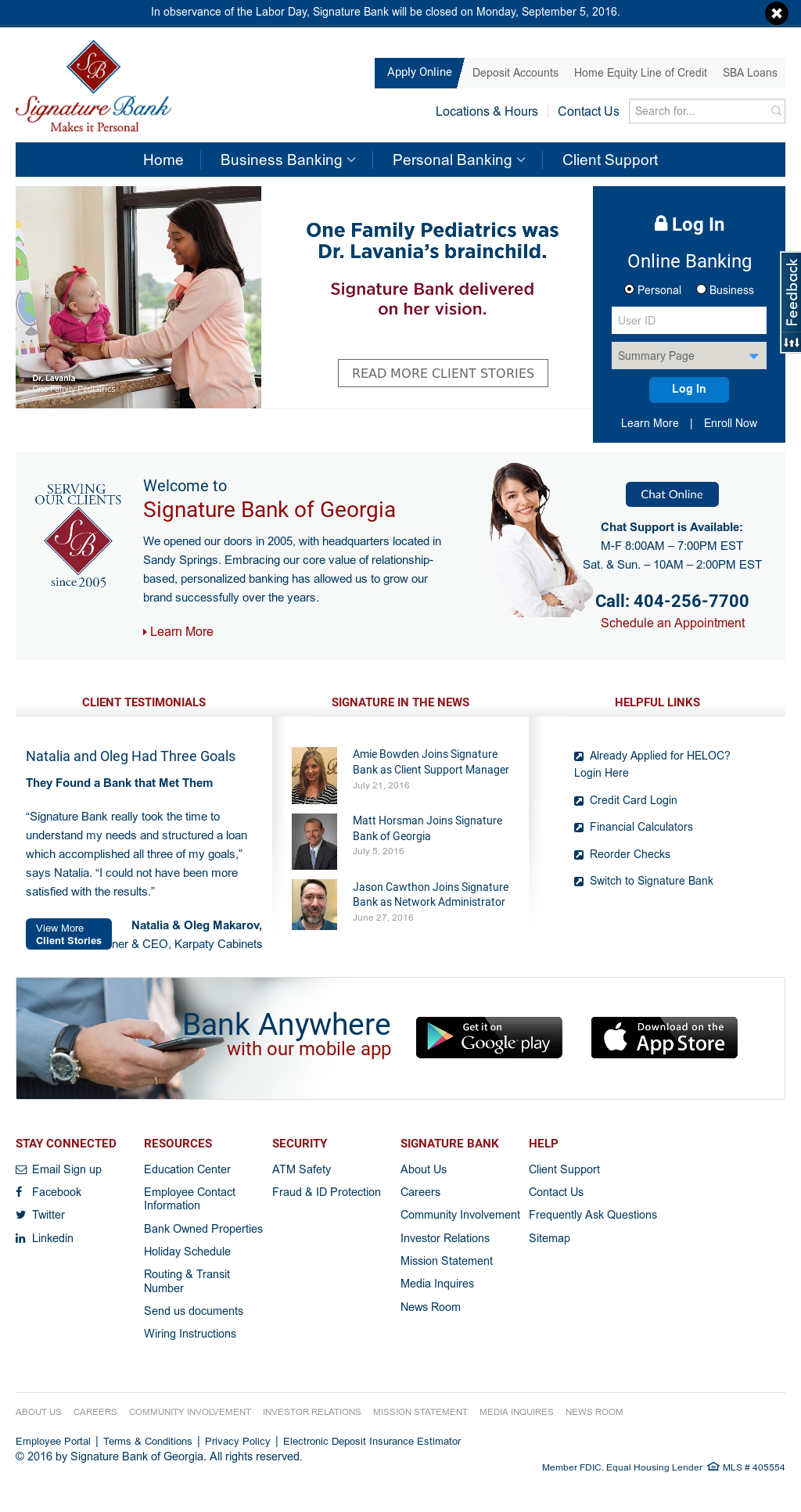 Signature Bank Competitors Revenue And Employees Owler Company Wiring Instructions Fidelity Investments Profile
