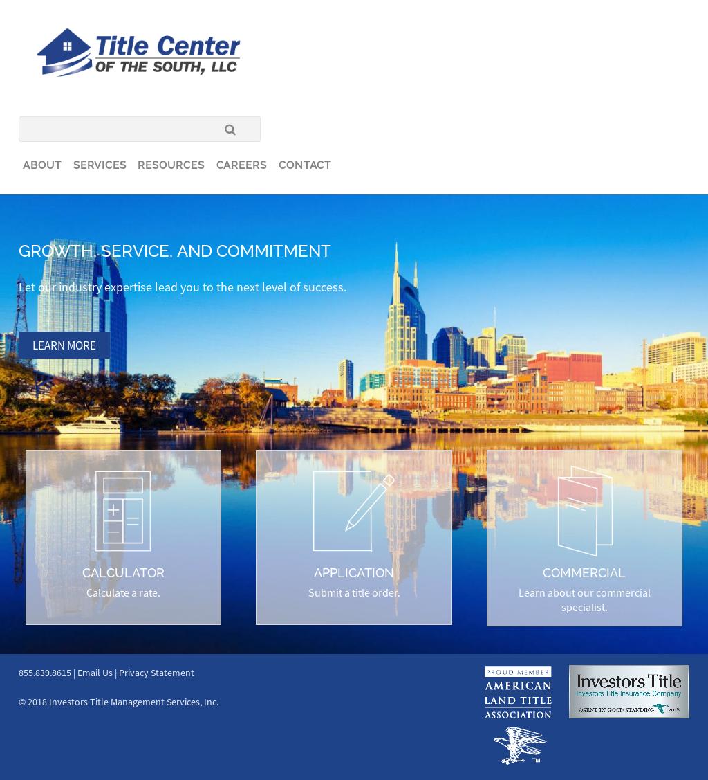 tcos website history