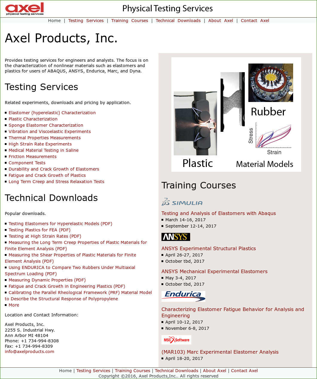 Axel Products Competitors, Revenue and Employees - Owler