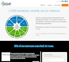 SutiSoft website history