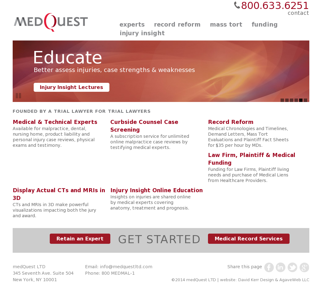 Medquestltd Competitors Revenue And Employees Owler Company Profile