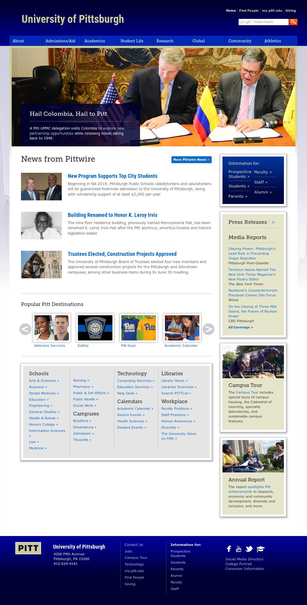 Pitt Academic Calendar.Pitt Competitors Revenue And Employees Owler Company Profile