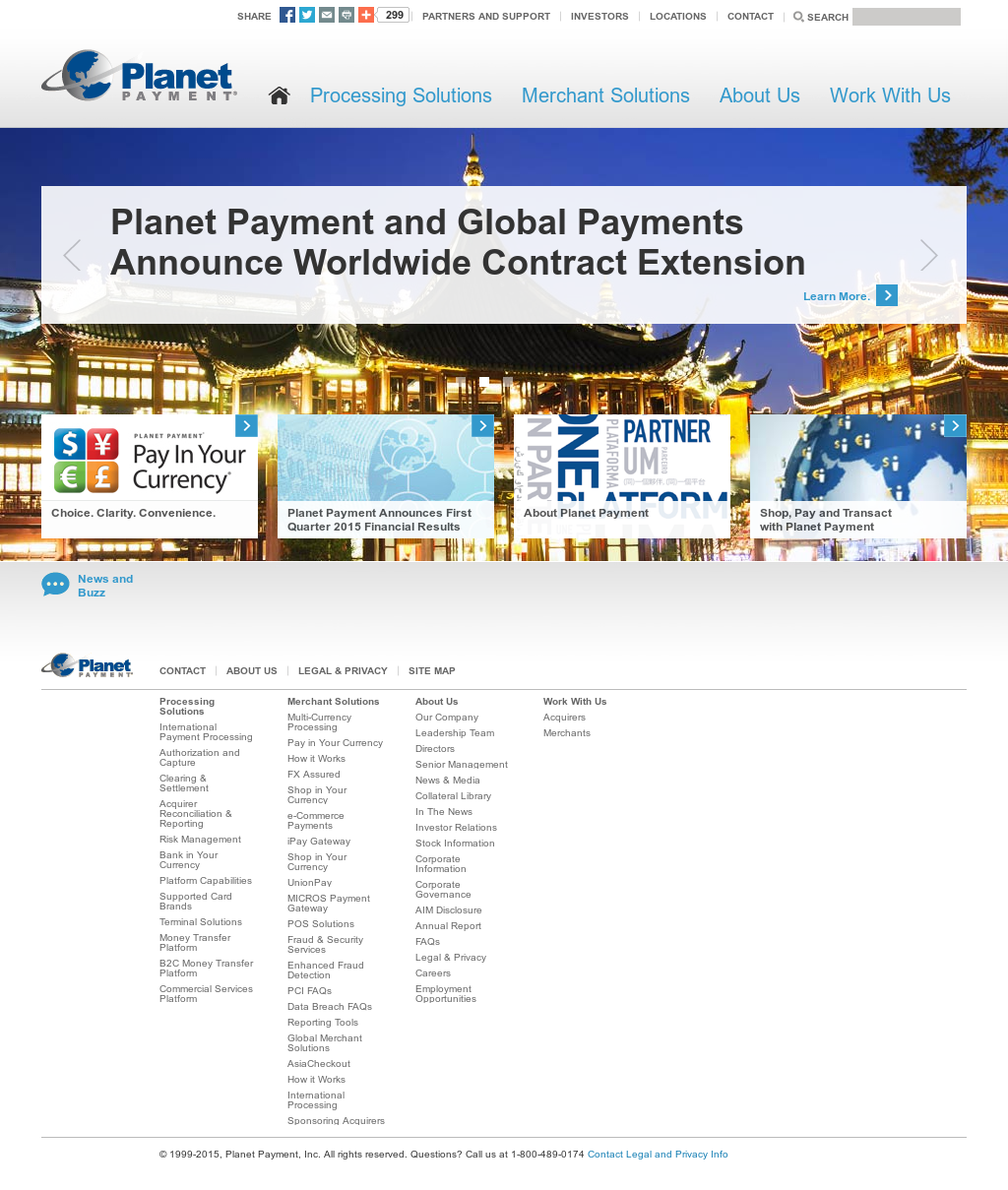 Planet payment company profile owler for Plante 94 pourcent