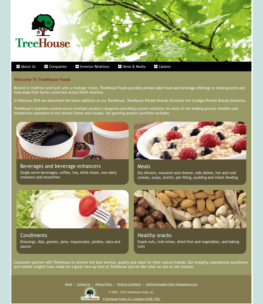 treehouse competitors revenue and employees owler company profile
