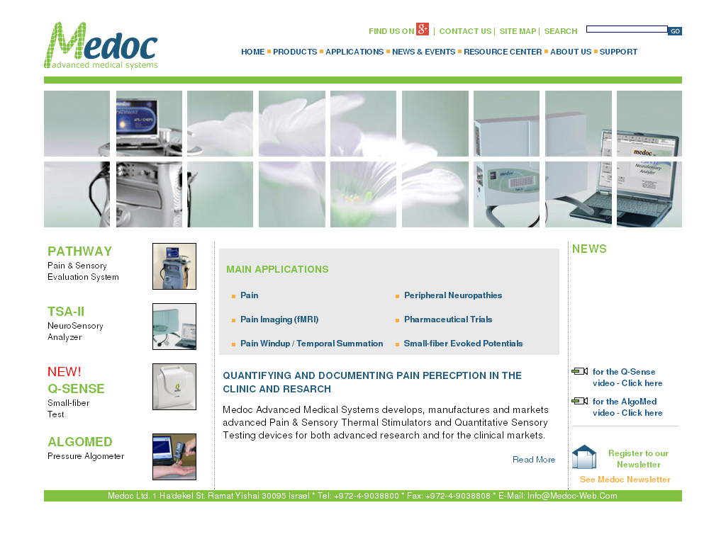 medoc company Website for the preparation of calls at bordeaux, saint-emilion, médoc  dedicated to professionals of maritime and river cruise industry.