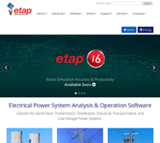 ETAP Competitors, Revenue and Employees - Owler Company Profile