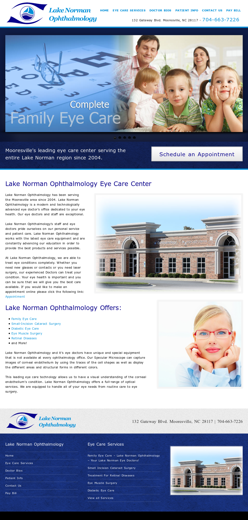 b00ad9aee1b Lake Norman Ophthalmology Competitors