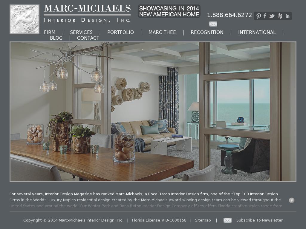 Remarkable Owler Reports Press Release Marc Michaels Marc Michaels Interior Design Ideas Apansoteloinfo