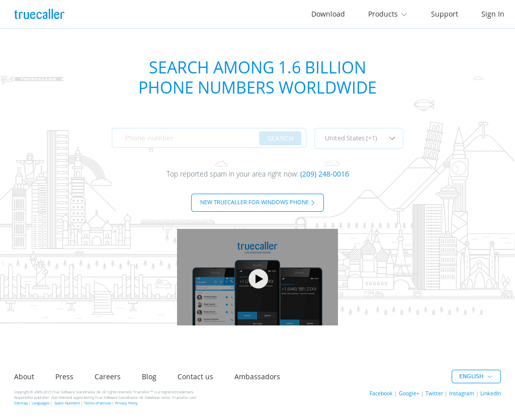 Truecaller Competitors, Revenue and Employees - Owler