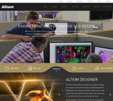Altium Competitors, Revenue and Employees - Owler Company Profile