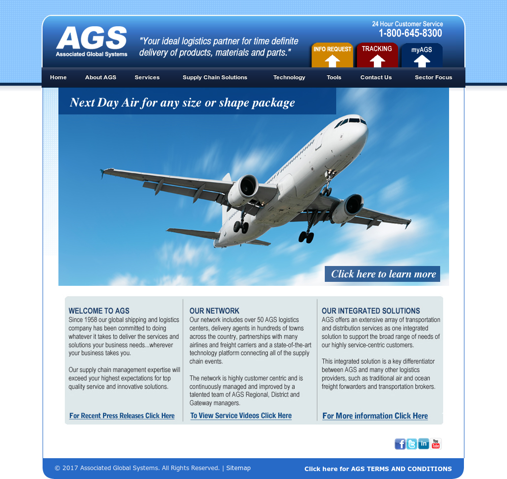 Ags Logistics Pvt Ltd agsystems competitors, revenue and employees - owler company