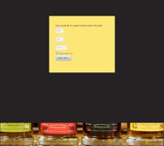 Yellow Rose Distilling website history