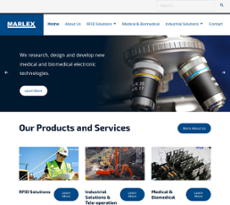 MARLEX Engineering Competitors, Revenue and Employees