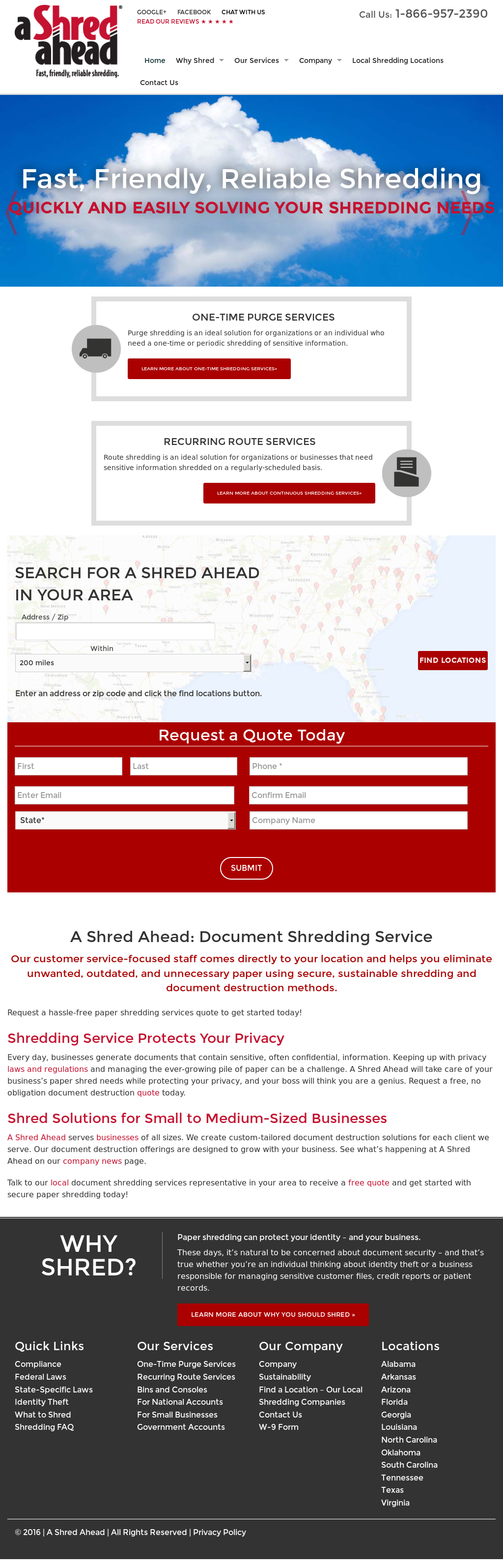 A Shred Ahead Competitors, Revenue and Employees - Owler Company Profile