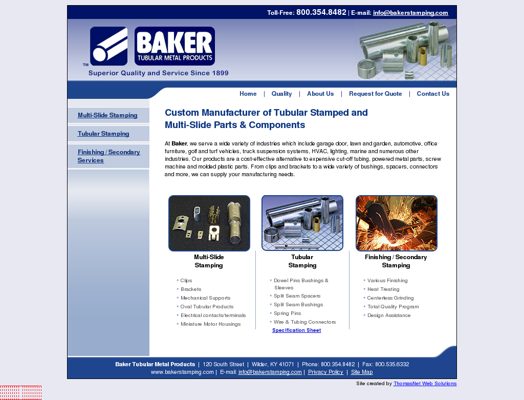 Baker Tubular Competitors, Revenue and Employees - Owler Company Profile