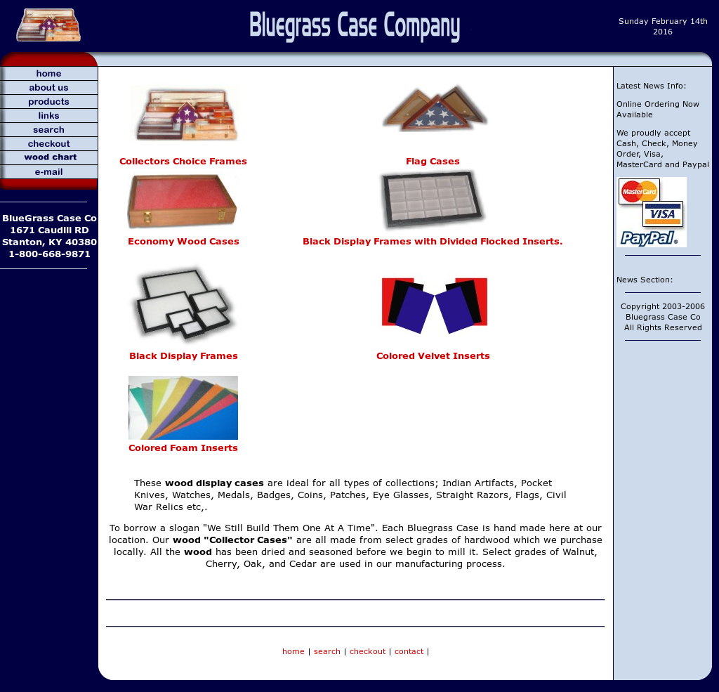 Bluegrass Case Competitors, Revenue and Employees - Owler Company ...
