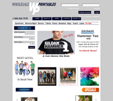 Wholesale Printables Competitors Revenue And Employees Owler