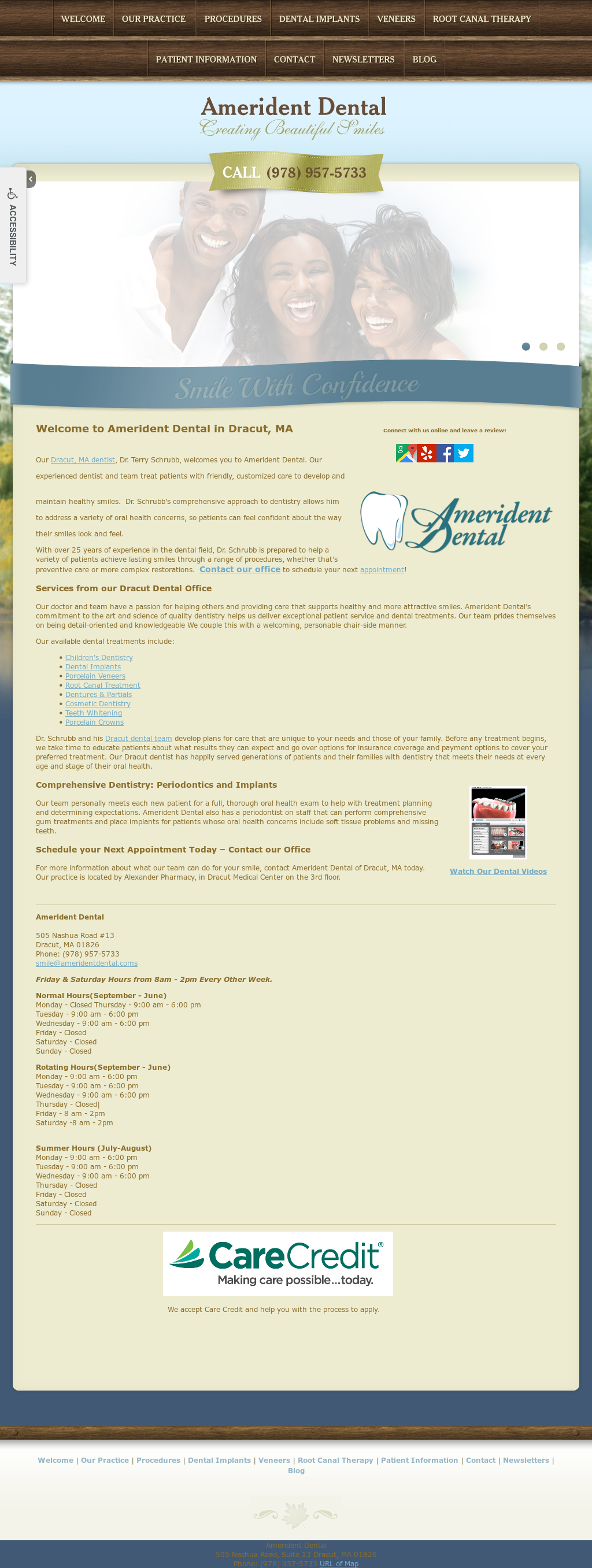 Amerident Dental Competitors, Revenue and Employees - Owler Company
