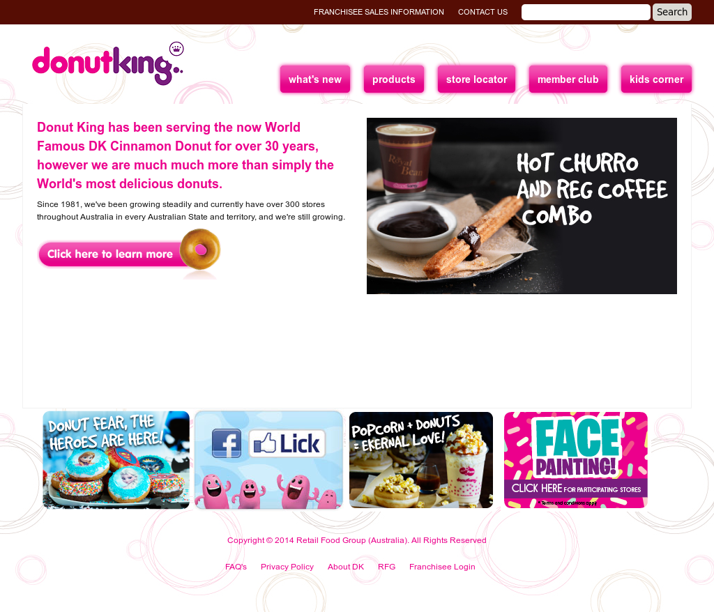 Donut King Competitors, Revenue and Employees - Owler Company Profile
