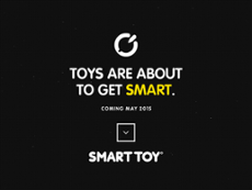 Smart Toy website history